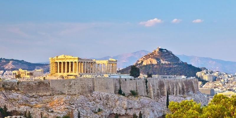 Wycieczka zagraniczna 2017 – Grecja!