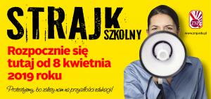 Strajk-tutaj