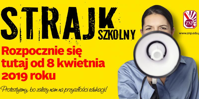 Strajk w ZS6