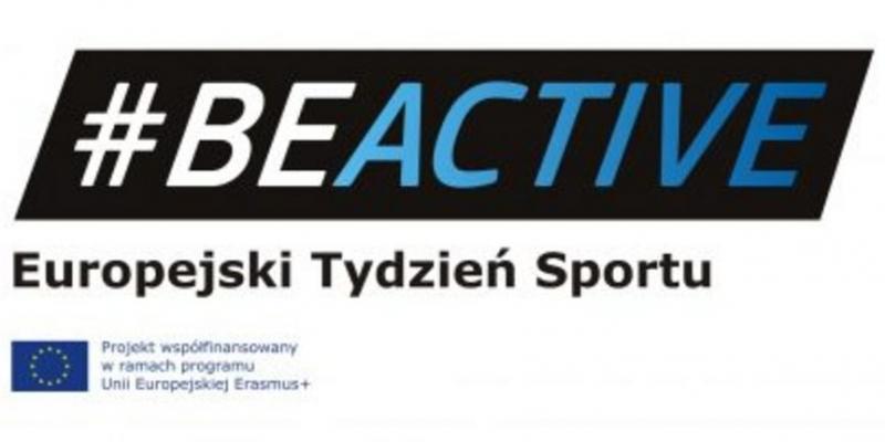 Europejski Tydzień Sportu w ZS6